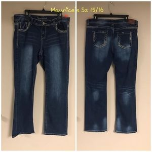 Maurices Jeans 15/16